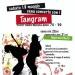 """Sabato 18 maggio al Circolino del Cascame """"Cena-concerto"""" con i Tangram"""
