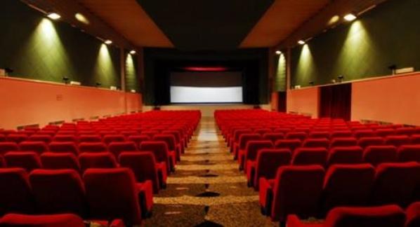 Inizia la nuova rassegna di film all'Odeon!